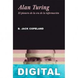 Alan Turing B. Jack Copeland