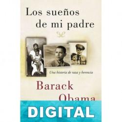Los sueños de mi padre Barack Obama