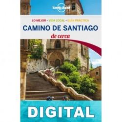 Camino de Santiago de cerca 1ª Ed. Baz Uriarte