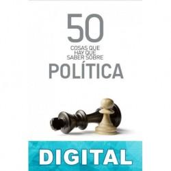 50 cosas que hay que saber sobre política Ben Dupré