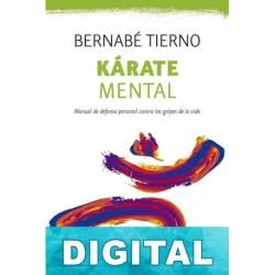 Kárate mental Bernabé Tierno Jiménez