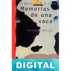 Memorias de una vaca Bernardo Atxaga