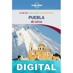 Puebla de cerca 1ª Ed.