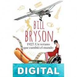 1927 El verano que cambio el mundo Bill Bryson