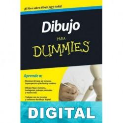 Dibujo para Dummies Brenda Hoddinott & Jamie Combs