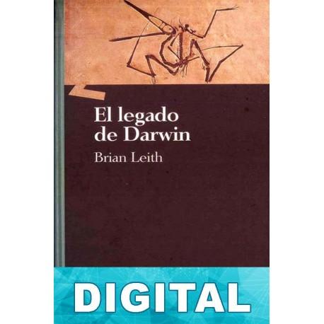 El legado de Darwin Brian Leith