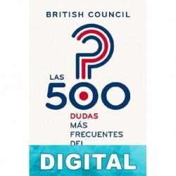 Las 500 dudas más frecuentes del inglés British Council