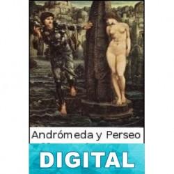Andrómeda y Perseo Calderón de la Barca