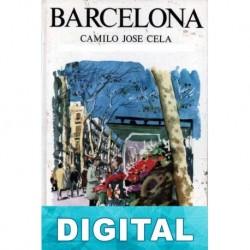 Barcelona Camilo José Cela