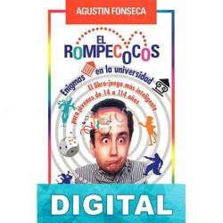 El rompecocos Agustín Fonseca