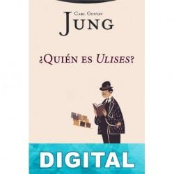 ¿Quién es Ulises? Carl Gustav Jung