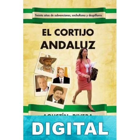 El cortijo andaluz Agustín Rivera Hernández