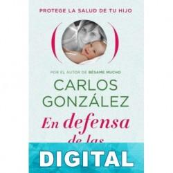 En defensa de las vacunas Carlos González