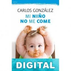 Mi niño no me come Carlos González
